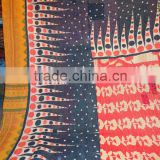 Vinatge Kantha Quilts, Wholesale Handmade Decorative Embroidered Indian Vintage Kantha Quilts