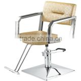 portable barber chair/hairdressing equipment/barber chair used