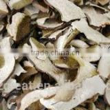 Chinese Healthy Snack Frozen Dried FD Dried Vegetables-FD Mushroom Slice