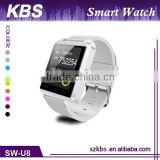 Hot Sale Cheap Unlocked Smart Watch Bluetooth Mobile Phone,Gsm Android Smart Watch