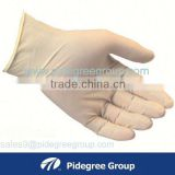 [Gold Supplier] HOT ! Sterile Latex Surgical Gloves Hospital Dental Medical Operation Best Sale 2014
