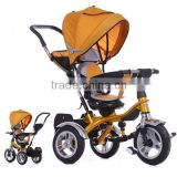 High quality hot sale baby tricycle,Children tricycle kids trike baby tricycle with rotating seat