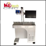 Hobby Easy to use hot sale China portable cable laser marking machine
