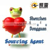 Fashion china Buying Agent from Shenzhen/guangzhou Wholesale Market Sourcing/purchasing Agent Since 2008