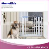cheap and extensible baby safety gate fence