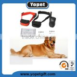New Pet Dog Training Products Remote Vibrating Dog Training Collar Anti Bark Collar