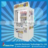 hot game machine mini simulator golden key master prize vending machine