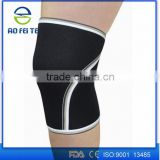 Best Compression Knee Sleeve | 7mm Neoprene Knee Wrap | Best Joint Support for Powerlifting