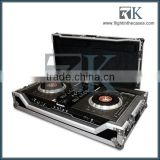 RK Hot selling For Numark DJ Turntable Flight Case,Pioneer CDJ2000 and DJM900 With Cheap Price From China Supplier For sale