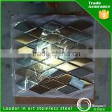 stainless steel kitchen sink 201 buy steel plate mosaic