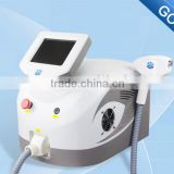 Female 808nm Diode Laser Hair Removal Laser Skin Rejuvenation Diode Machine Professional Laser Hair Removal Machine