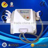 2mhz Professional Ultrasonic Cavitation Vacuum Bipolar Rf Ultrasonic Liposuction Cavitation Slimming Machine With IPL +Elight 500W