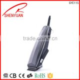 Factory cheap AC powerful Professional motor Hair Cutting Machine Barber Trimmer pro hair Clipper hair