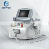 Lips Hair Removal Salon Beauty Equipment Ipl Rf Laser Hair Removal Depileve Wax Heater 640-1200nm