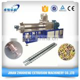automatic Froot Loops Processing Line/Chocolate Honey Rings making Machine