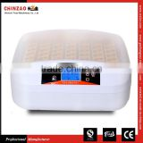 96 Automatic Eggs Chicken Large Egg Incubator Hatcher with Automatical Temperature Controller