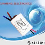 15-30W LED driver supply power for all kinds of constant voltage and constant current products