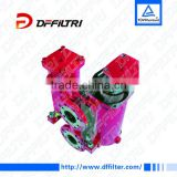 Well-Known for its Fine Quality RFLD Fuel Line Hydraulic Duplex Filter/Oil Line Filter Element