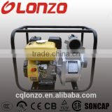 INQUIRY ABOUT LZQGZ50-30 2 Inch 5.5HP Single-stage Centrifugal Gasoline Water Pump With CE Certificate