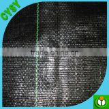 Polyethylene Weed Barrier Landscape Fabric/landscaping weed fabric/plastic black weed block mat