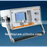 portable flue gas analyzer