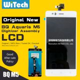 for bq aquaris m5 original new lcd screen display digitizer touch screen cell phone