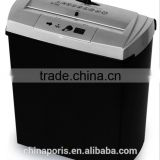 2015 cheapest electric 13L paper shredder in mainland China