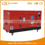 High Degree Of Automation Environment-Friendly Diesel Generator 15 Kva