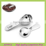 Customize 30ml 15ml Stainless Steel Coffee Measuring Spoon