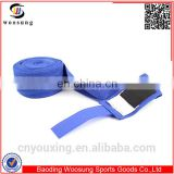 Boxing Hand Wraps Cotton MMA custom hand wraps printing