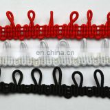 specialized braid elastic lace