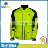 The most durable hi vis motorcycle jacket