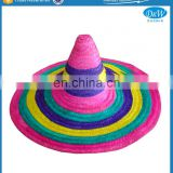 Spring Summer 2017 Sombrero Straw Hat Wholesale Quality Choice