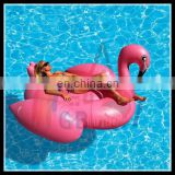 Crazy selling inflatable floating flamingo,inflatable flamingo beach games,giant inflatable float flamingo pool games