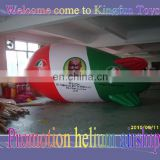 Promotion inflatable airship for business