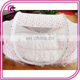 Trendy latest mosquito net baby canopy bed netting high quality