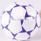 foot ball - Thermal Bonded Soccer Ball - Hand Stitched Soccer Ball 2016