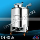 FLK portable fuel tank,1000 litre tank,bsa fuel tank and crude oil/chemical/milk storage tank