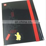 paper file holder A4/FC with elastic binder EN71 passed