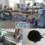 PE-PP-PS-PA-ABS Strand Pelletizing Line