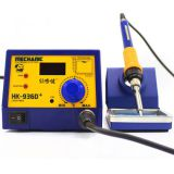 MECHANIC HK936D+ Welding Station HK-936D+ 220V Anti-static Soldering Station