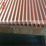 hoverboard roof machine price black metal roofing e flute corrugated cardboard sheet ms pipe c class thickness