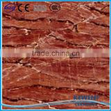 China red marble floor tile porcelain flooring 24*24