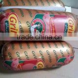 Polymide casings for ham/sausage and meat industry