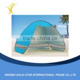 Manufacturers wholesale tents outdoor beach tents Uv double fishing tents shade tents