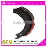 Wholesale auto parts Italy/brake shoe for auto parts Italy/manufacturer for auto parts Italy