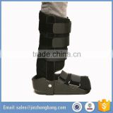 adjustable sports leg knee support walker brace