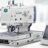 ZOJE ZJ5821 Automatic eyelet button holing sewing machine