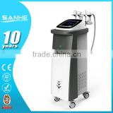 professional High Intensity Focused Ultrasound HIFU body slimming