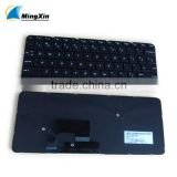 replacement laptop keyboard manufacturer for hp mini1103